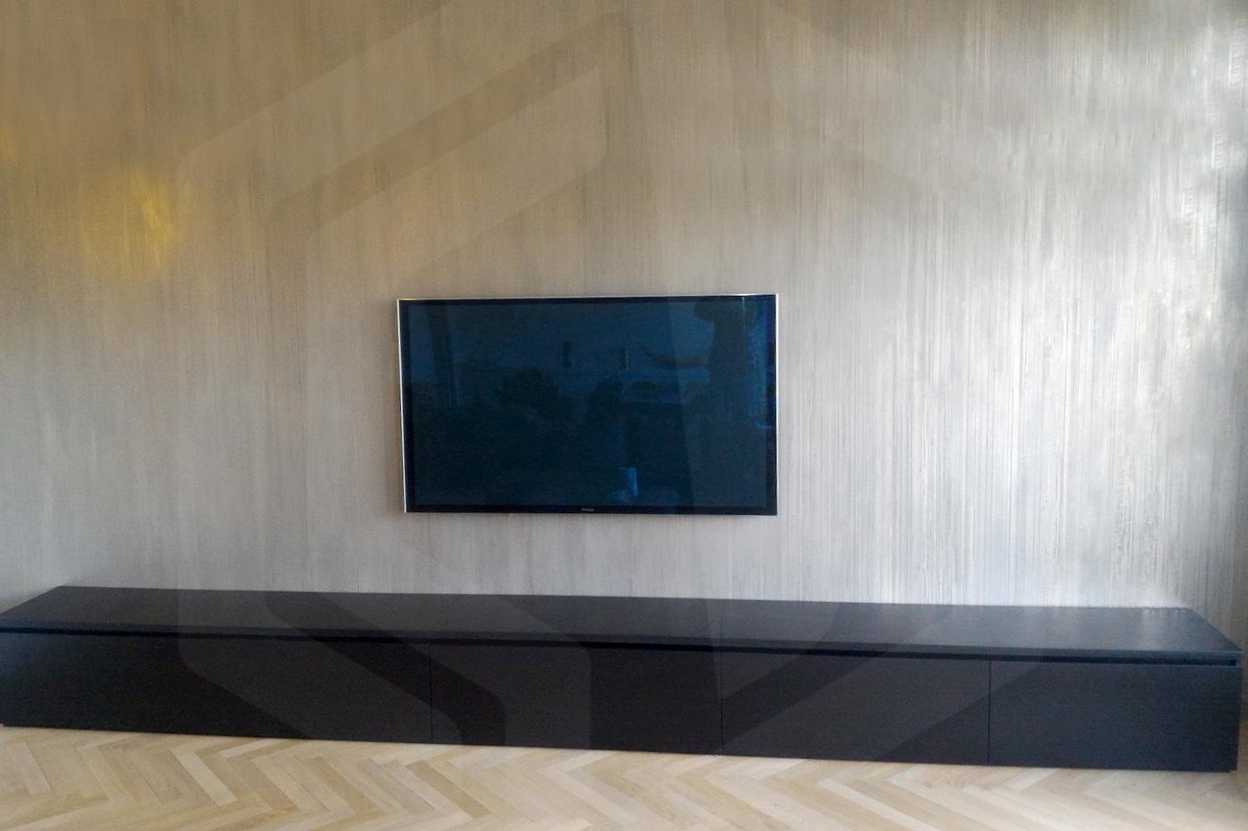 Armário-TV